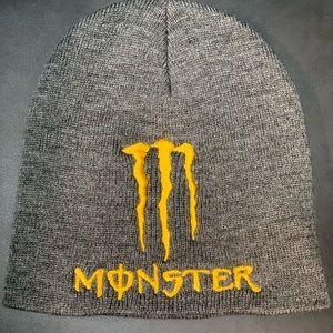 Other - Monster Energy Beanie